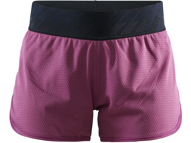 Craft Charge Short Femme, cure